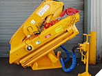 Quality New & Used Crane Sales